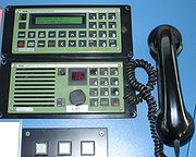 cb radio mobile phone