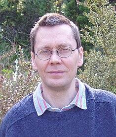 Mark Burgess (children's author) - Wikipedia