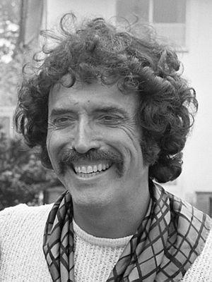 Mark Murphy (singer) - Mark Murphy (1975)