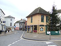 Market House, Faringdon - geograph.org.uk - 307369.jpg