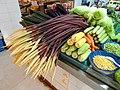 Market food - Kunming, Yunnan - DSC03413.JPG