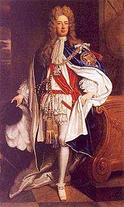 John Churchill, 1st Duke of Marlborough, English general