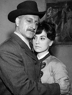 <i>Dick Powells Zane Grey Theatre</i> Television program