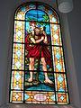 Marly (Nord, Fr) église Saint-Pierre, vitrail 04.JPG
