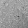 Mars Curiosity Rover - Yellowknife Landing Site.jpg
