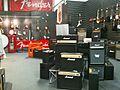 Marshalls, guitar shop in Dublin.jpg