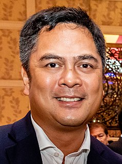 Martin Andanar Filipino journalist