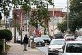 Martin Street & Albany Street in Schenectady, New York.jpg