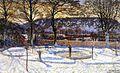 Mary Fairchild - Winter Garden of Giverny.jpg