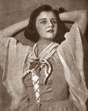 Mary Hay (actress) - Mary Hay Photoplay, 1920