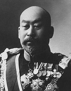 Terauchi Masatake