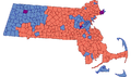 Massachusetts Senatorial Special Election Results by municipality, 2010.png