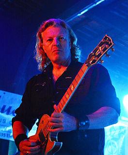 Roland Grapow German musician