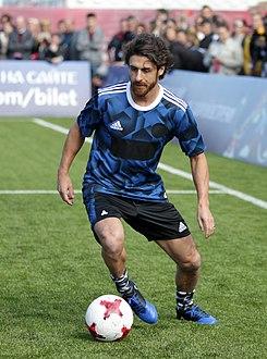 Camiseta SL Benfica Ferro