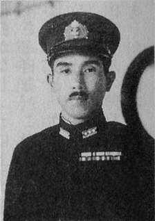 Chiaki Matsuda Japanese admiral