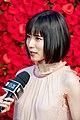 Matsuoka Mayu at Opening Ceremony of the Tokyo International Film Festival 2018 (44704924295).jpg