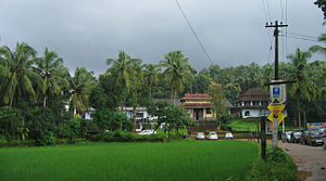 Mattanur - Mattannur Mahadeva Temple