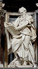 Matthaeus San Giovanni in Laterano 2006-09-07