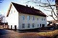 Matzicken, Geburtshaus von Hermann Sudermann, 1997.jpg