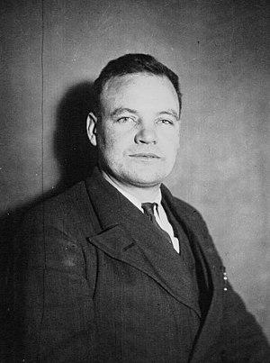 French legislative election, 1932 - Image: Maurice Thorez 1932