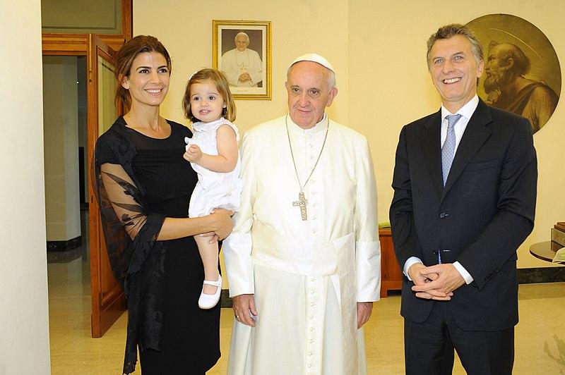 Papież odrzucił ponad milionową dotację