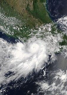 Hurricane Max (2017)