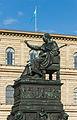 Max Joseph Denkmal Munich.jpg