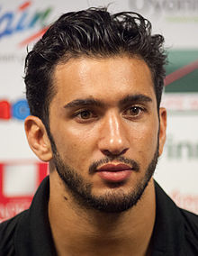 Description de l'image Maxime Mermoz 2014 (cropped).jpg.