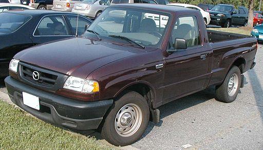 Mazda-B2300