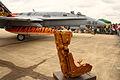 """McDonnell Douglas EF-18A(M) Hornet (C.15-41 - 15-28, cn 681-A548) del 152 Escuadrón """"Marte"""", Ala 15 del Ejército del Aire, con base en Zaragoza (14917942894).jpg"""