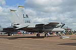 McDonnell Douglas F-15C Eagle '86-165 - LN' (35097271583).jpg