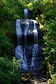 McDowell Creek Falls - panoramio.jpg