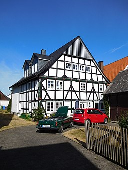 Junkernhof in Medebach