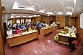 Meeting with Pramod Kumar Jain and Participants - VMPME Workshop - Science City - Kolkata 2015-07-16 9092.JPG