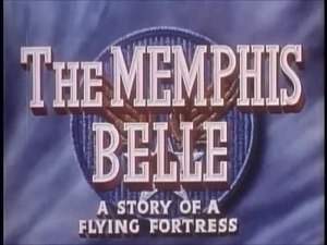 File:Memphis Belle - A Story of a Flying Fortress.webm