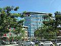 Menara Razak at UTM Kuala Lumpur.JPG