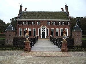 Uithuizen - Image: Menkemaborg