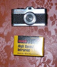 subminiature camera