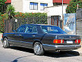 Mercedes Benz 300 SEL 1988 (15684631658).jpg