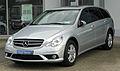 Mercedes R 320 CDI 4MATIC L (V251) I. Facelift front 20100918.jpg