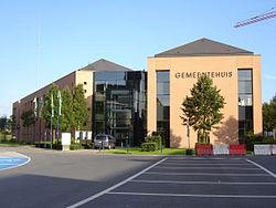 Merelbeke - Town hall 1.jpg
