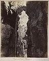 Mermaids Cave, Blackheath, ca. 1881-1884 - photographer Caney and Co. (8964350943).jpg