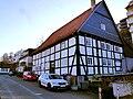 Meschede Fachwerkhaus Unterm Hagen fd.jpg
