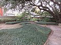 Metairie Louisiana November 2018 Literary Park 02.jpg