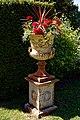 Metal floral urn.jpg
