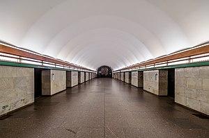 метро елизаровская знакомства