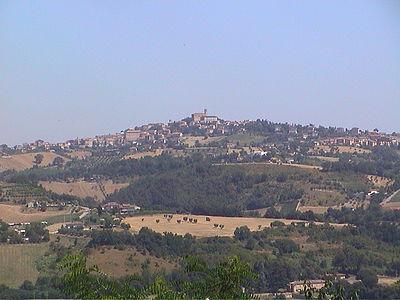 Montegiorgio