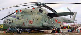 Image illustrative de l'article Mil Mi-6