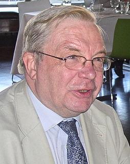 British author and arts critic