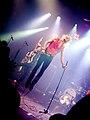 Michael Monroe @ Tavastia Klubi, 2011-11-05 (6320612684).jpg